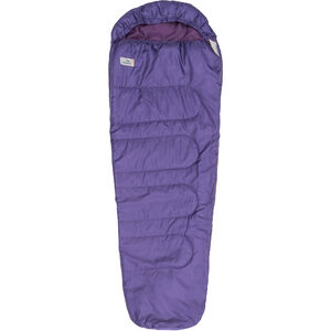 Easy Camp Cosmos Junior Sleeping Bag Kinder purple purple