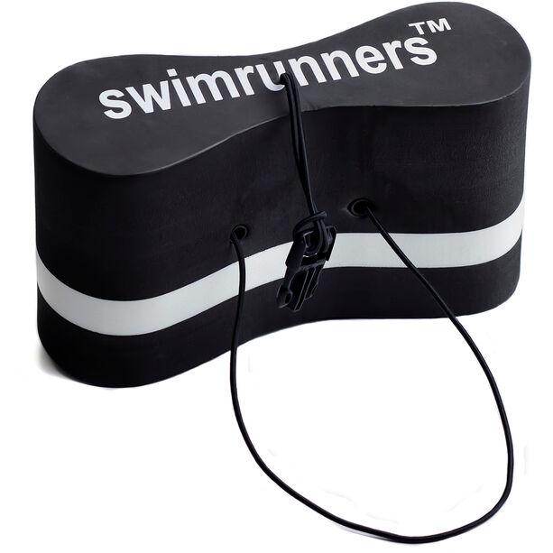 Swimrunners Ready For Pull Belt Pull Buoy black