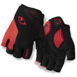 Giro Strade Dure Supergel Gloves black/bright red bei fahrrad.de Online
