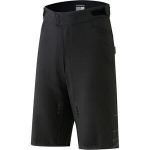 Shimano Trail Shorts Men Black