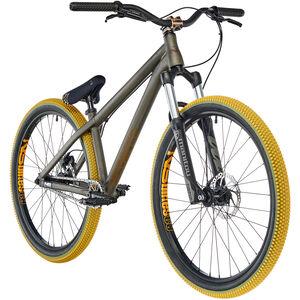 "NS Bikes Movement 2 26"" raw raw"