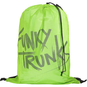 Funky Trunks Mesh Gear Bag Still Brasil bei fahrrad.de Online
