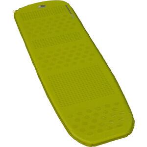 Vango F10 Aero 3 Standard Sleeping Mat citron citron