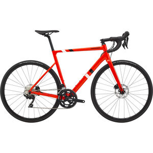 Cannondale CAAD13 Disc 105 acid red acid red
