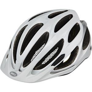 Bell Traverse MIPS Helmet white/silver bei fahrrad.de Online