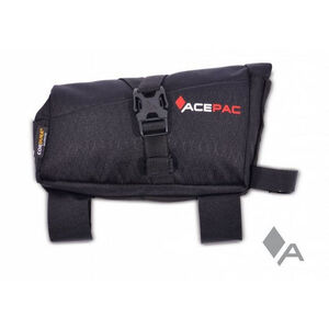 Acepac Roll Fuel Frame Bag black black