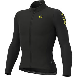 Alé Cycling Clima Protection 2.0 Warm Race Jersey Herren black black
