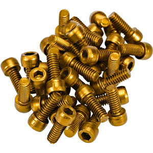 HT ANSpins Pin Kit AAP gold gold