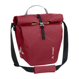 VAUDE Comyou Back Single Pannier darkred darkred