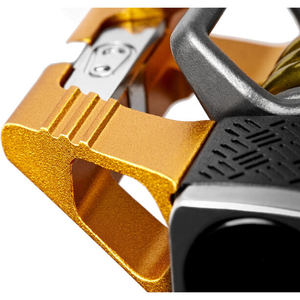 Crankbrothers Candy 11 Pedals gold