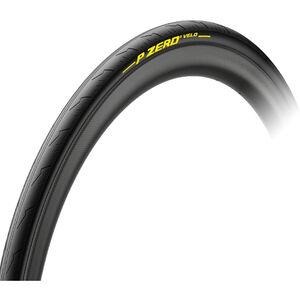 """Pirelli P Zero Velo Tub Schlauchreifen 28x1.10"""" black black"""