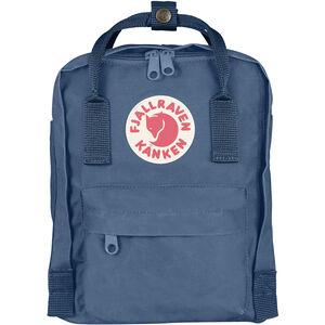 Fjällräven Kånken Mini Backpack Kinder blue ridge