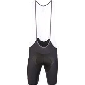 GORE BIKE WEAR Oxygen Partial Thermo Bib Tights Short Herren black black