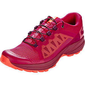 Salomon XA Elevate Shoes Damen cerise./beet red/fiery coral cerise./beet red/fiery coral