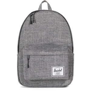 Herschel Classic X-Large Backpack raven crosshatch raven crosshatch