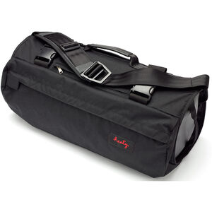 Henty CoPilot Messenger black black