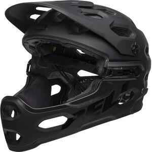 Bell Super 3R MIPS Helmet matte black/gray matte black/gray