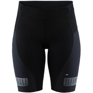 Craft Hale Glow Shorts Damen black black