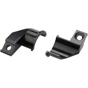 Problem Solvers MisMatch 1.2 Adapter SRAM Matchmaker/Shimano I-Spec II 1 Paar black black