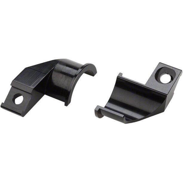 Problem Solvers MisMatch 1.2 Adapter SRAM Matchmaker/Shimano I-Spec II 1 Paar black