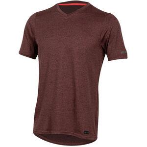 PEARL iZUMi Performance T-Shirt Herren russet russet