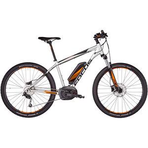 """FOCUS Jarifa² 3.9 27"""" silver bei fahrrad.de Online"""