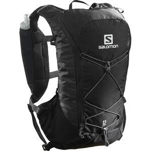 Salomon Agile 12 Trinkrucksack black black
