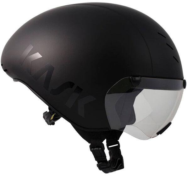 Kask Bambino Pro Helm Inkl. Visier