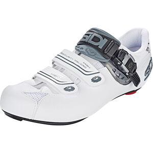 Sidi Genius 7 Shoes Herren shadow white shadow white