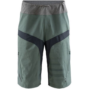 Craft Hale XT Shorts Herren gravity gravity
