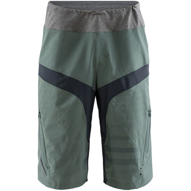 Craft Hale XT Shorts Herren gravity