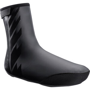 Shimano S3100X NPU+ Shoe Cover black
