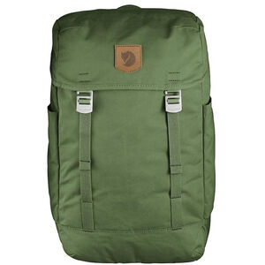 Fjällräven Greenland Top Backpack fern fern