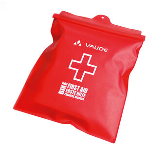 VAUDE First Aid Kit Essential Waterproof red/white red/white