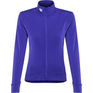 Endura Xtract Roubaix Longsleeve Jersey Damen cobalt blue cobalt blue