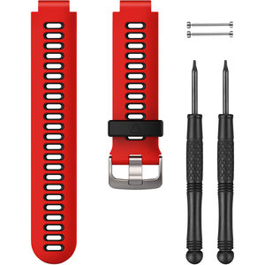 Garmin Forerunner 735XT Ersatzarmband red red