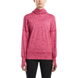 saucony Run Strong Hoodie Women Candy Apple bei fahrrad.de Online