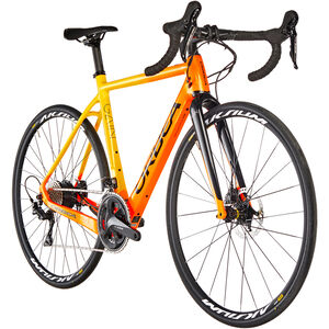 ORBEA Gain M30 orange/yellow orange/yellow
