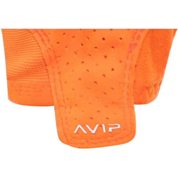 POC AVIP Gloves Short zink orange