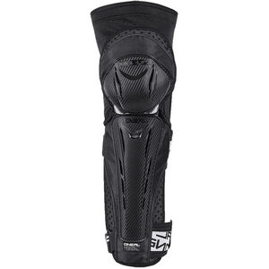 ONeal Park FR Carbon Look Knee Guard black/white