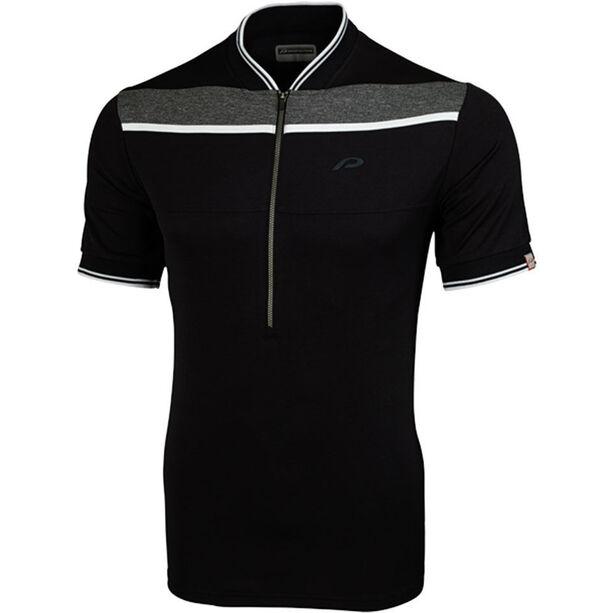 Protective Off Duty Shirt Herren black black
