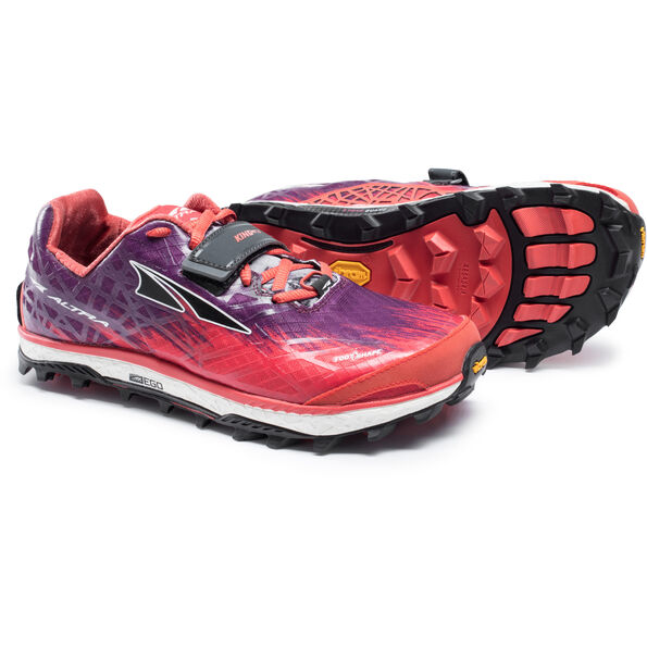 Altra King MT 1.5 Trail Running Shoes Women