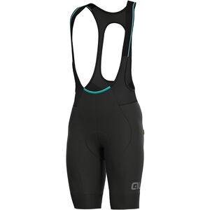 Alé Cycling Klimatik K-Coldback Bib Shorts Herren black black