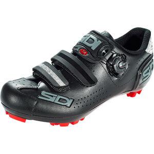 Sidi MTB Trace 2 Schuhe Damen black/black black/black