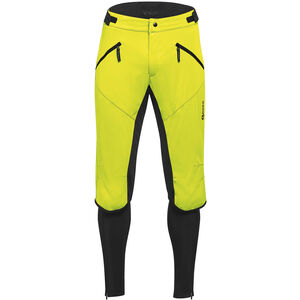 Gonso Lignit Active Doppelhose Herren safety yellow safety yellow