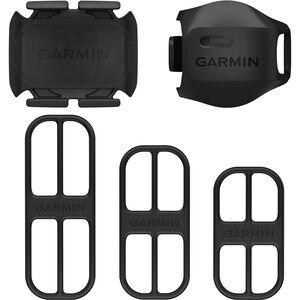 Garmin V2 Geschwindigkeits-/Trittfrequenzsensor black black