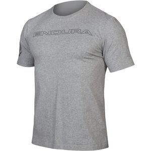 Endura One Clan Carbon T-Shirt Herren grey grey