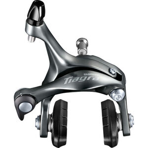 Shimano Tiagra BR-4700 Dual-Pivot-Seitenzugbremse VR