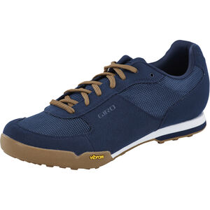 Giro Rumble VR Shoes Men dress blue/gum bei fahrrad.de Online