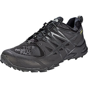 The North Face Ultra MT II GTX Shoes Damen tnf black/tnf black tnf black/tnf black